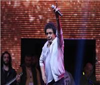محمد منير يلتقي جمهوره في دبي 15 فبراير
