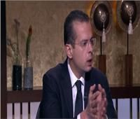 «أحمد الوصيف » رئيسا للاتحاد المصري للغرف السياحية