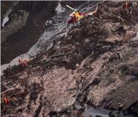 ارتفاع عدد ضحايا انهيار سد فالي في البرازيل إلى 134 قتيلًا