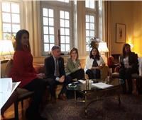 سفير كندا: مصر تقود المنطقةفي تمكين المرأة سياسيًا