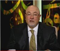فيديو| خالد الجندي يوضح علاقة الدين بالسياسة والدولة