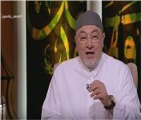 فيديو| خالد الجندي: لا يجوز الربط بين الطاعة وحسن الخاتمة