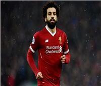 محمد صلاح يقود هجوم ليفربول في موقعة وست هام