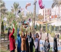 فيديو.. رسالة الشيخ خالد الجندي لصاحبة واقعة «خلع الحجاب»