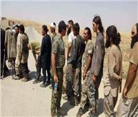 أمريكا تطالب حلفاءها باستعادة أسرى «داعش» من سوريا ومحاكمتهم في بلدانهم
