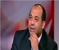 وليد صلاح: ركلة جزاء المصري أمام الاتحاد غير صحيحة
