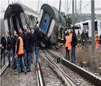 مصرع 3 على متن قطار في كندا بعد خروجه عن القضبان