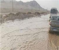 الري تحذر: سيول وأمطار غزيرة على سيناء وخليج السويس الأربعاء