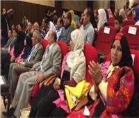 اختيار 3 أمهات مثاليات من بين 9 متقدمات في شمال سيناء