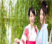 صور| أجمل نساء «اليابان»