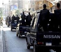 مقتل تاجر مخدرات وإصابة آخر في محافظة الغربية