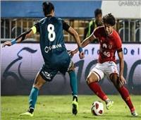«لاسارتي» و«ماهر» يعلنان تشكيلة لقاء الأهلي وإنبي في الدوري
