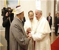 وكيل الأزهر: وثيقة «الأخوة الإنسانية» بوصلة للأجيال القادمة لتحقيق «السلام العالمي»