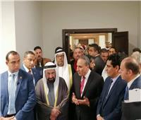 الشيخ سلطان القاسمي: عملا صحفيا قبل أن أمارس أي عمل سياسي