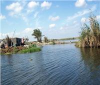 أيمن شنودة: الرئيس وجه بدراسة إنشاء مجتمع عمراني على بحيرة المنزلة