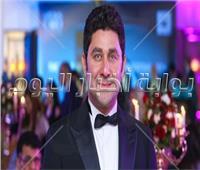 أول تصريح من أحمد شاكر عقب توليه إدارة المسرح القومي