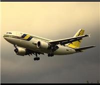 «الطيران المدني» تكشف حقيقة محاولة اختطاف طائرة سودانية أقلعت من مطار القاهرة