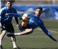 قائد ريال مدريد يعلن جاهزيته لكلاسيكو الأرض