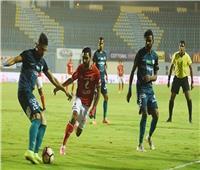 قرار عاجل من إنبي ضد حكم مباراة الأهلي
