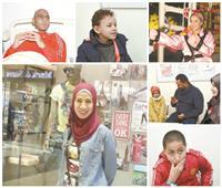 صور| من دفاتر المرضى الأبطال.. هزيمة «السرطان» بجرعات «الأمل والتطوير»