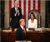ترامب يمهل الكونجرس 10 أيام لتمرير مشروع قانون حماية أمريكا