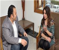 حوار| رانيا يحيى: أغاني المهرجانات «شيء مقزز» وتؤدي للعنف والإدمان