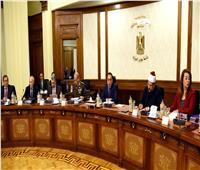 مدبولي يستعرض الاستعدادات التحضيرية لرئاسة مصر للإتحاد الأفريقى