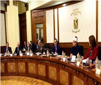 الحكومة توافق على مشروع قانون بشأن تنظيم نشاط التمويل الاستهلاكى