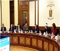 الحكومة توافق على تخصيص أراضٍ بمحافظتي شمال سيناء ومطروح