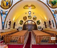 البابا تواضروس يزور الإسماعيلية ويفتتح أعمال تطوير كنيسة الأنبا بولا