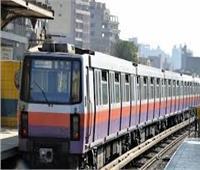 ننشر «أرقام» مترو الأنفاق لتلقي شكاوى الأعطال نتيجة سوء الأحوال الجوية