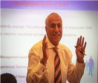 «حسين لبيب» مديرا لبطولة العالم لكرة اليد «مصر ٢٠٢١»