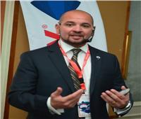 خالد ناصر: حجم التصدير العقاري بالعالم يبلغ حوالي 2 تريليون دولار حصة مصر ٢٪