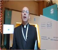 شاهد| رئيس «دار الكلمة»: «الطيب» هو الشخصية الرئيسية بالعالم الإسلامي
