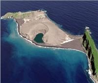 ناسا تكشف أسرار الجزيرة الغامضة
