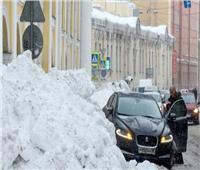 الطقس يضع مدينة روسية أمام كارثة.. والسلطات: نواجه أثارا مأساوية