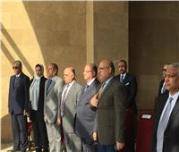 محافظ القاهرة يشهد توزيع الأجهزة الكهربائية والدرجات البخارية على ذوي الإعاقة