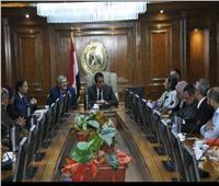وزير التعليم العالي: مضاعفة الجهود للارتقاء بمكانة الجامعات المصرية