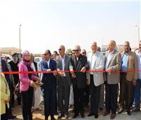افتتاح  المحطة الإقليمية لمركز بحوث الصحراء بالشلاتين