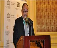 مدير مكتب اليونسكو الإقليمي: حريصون على تعزيز التعاون مع مصر