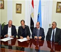 بروتوكول تعاون بين «تحيا مصر» ومحافظ القاهرة لإنشاء شارع 306 بـ«شيراتون»