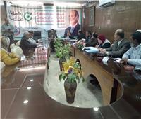 شمال سيناء: تشكيل لجان للمساعدة في توزيع المساعدات للأسر الأولى بالرعاية