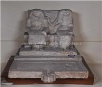 عرض تمثال الكاتب «نخت مين» النادر في المتحف المصري