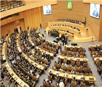 فيديو| دبلوماسي: مصر أكبر المساهمين في ميزانية الاتحاد الإفريقي