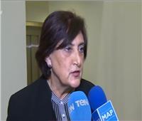 فيديو  منظمة المرأة العربية: نسعى لتحقيق مستقبل أفضل للفتيات