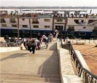 سوهاج تستقبل 31 سائحًا لزيارة المنطقة الأثرية بأبيدوس