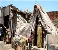 صور|رغم جهود الحكومة.. المناطق العشوائية قنابل موقوتة بالغربية