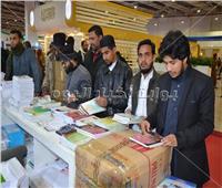 تعرف على قيمة مبيعات الأوقاف بجناح الشئون الإسلامية بمعرض الكتاب