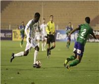 راحة سلبية 48 ساعة لـ«الدراويش» بعد التعادل مع المقاصة