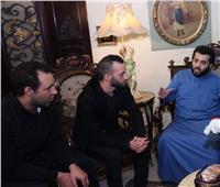 تركي آل الشيخ: شكرًا للزمالك ورئيسه.. و«الرجال معادن»